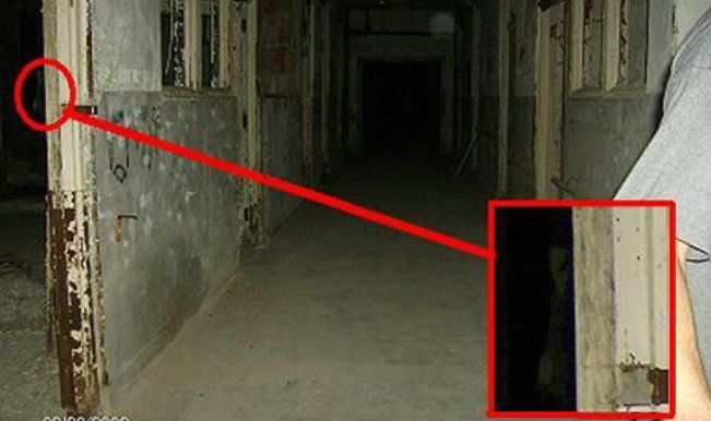 """5 of the most haunted places in the world 