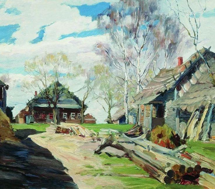 праздником картинки на тему русская деревня для