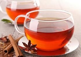 Benefits of Drinking South African Red Tea. It controls your appetite and so it is considered beneficial for weight loss and it can be prescribed for mental stress and mild depression, as it acts as a relaxing sedative.