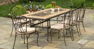 antique metal outdoor furniture - Google Search