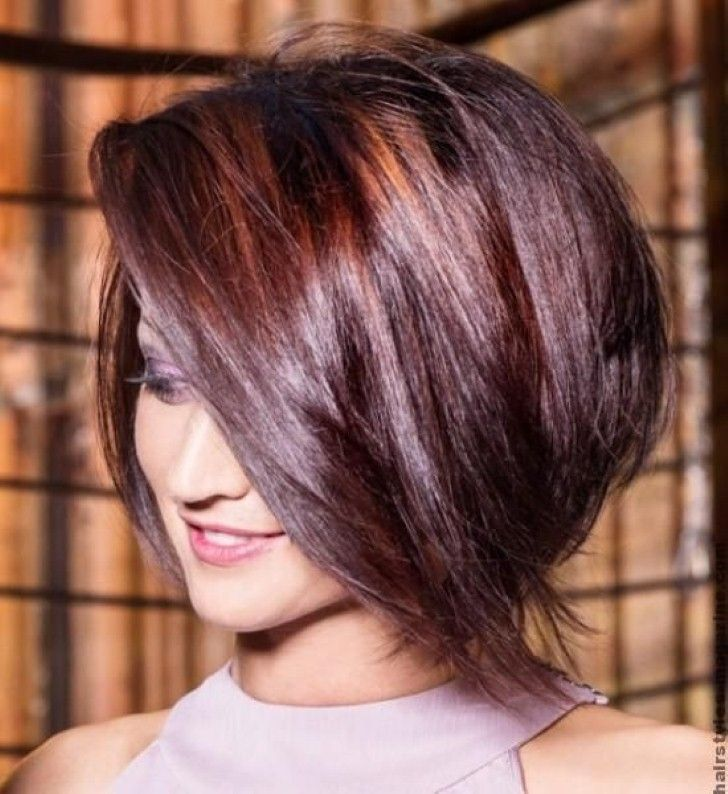 inverted bob hair style best 25 layered bob haircuts ideas on layered 2413 | 55eb7e39691767cf75cd1b843cde8e97 stacked bob haircuts short stacked bobs