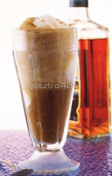 Chilly Rum Soda
