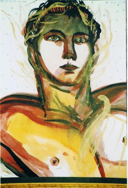 GEORGE DE CANINO' Galleria Piziarte - Google+