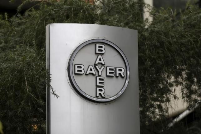 Exclusive: Bayer explores sale of radiology business - sources