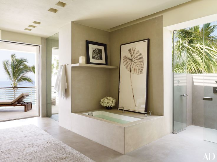 Picture Collection Website  Luxury Bathrooms in Celebrity Homes