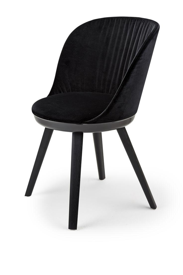 Chair Romy | Design by Patrick Frey | www.freifrau.eu