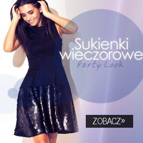 Evening dress from fashionata/ Sukienki wieczorowe na fashionata.pl