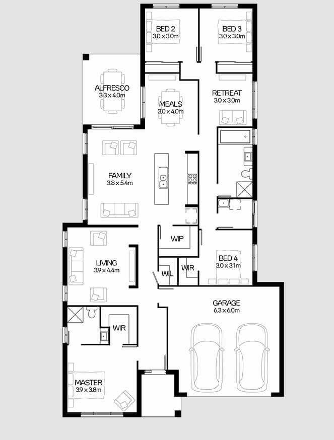 29 best home designs images on Pinterest Home design Sunshine
