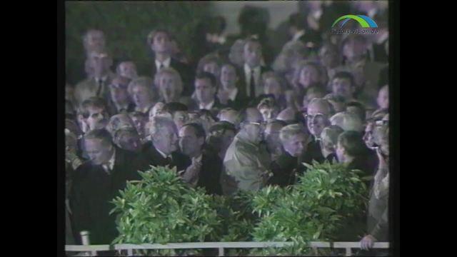 Lerne 3. Oktober 1990 – Die Wiedervereinigung verständlich per Video erklärt auf sofatutor.com!