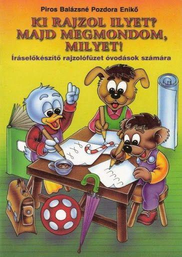 Ki rajzol ilyet... - Borka Borka - Picasa Webalbumok
