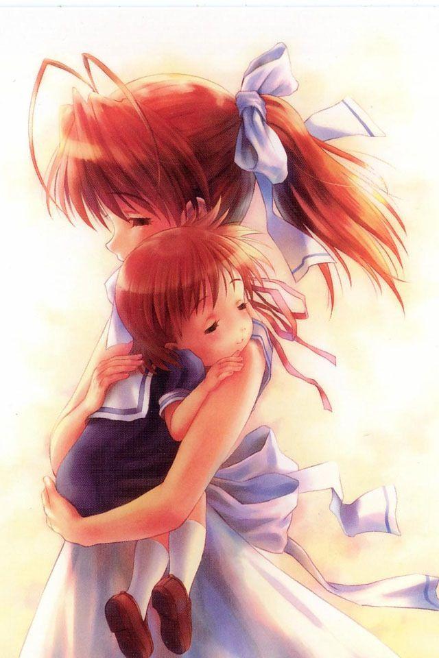 Anime Girl Hugging Knees American Go Association