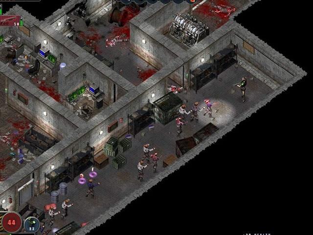 Zombie Shooter Free Full Download at JenkatGames.com