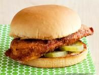 Almost-Famous Chicken Sandwiches