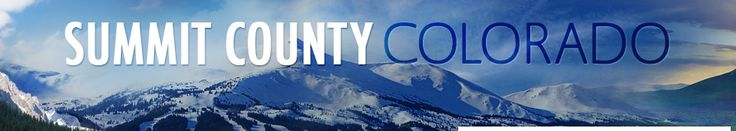 Summit County Government Webpage