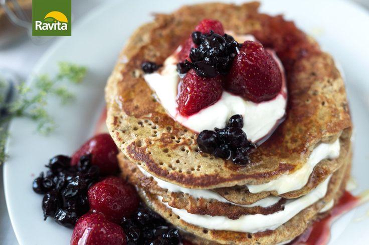 Spelt pancake Ravita  http://www.ravita.sk/main.php?page=produkt&id=676