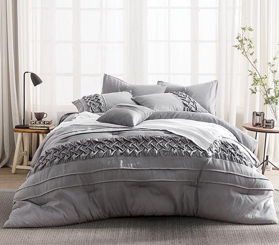 Tempo Twin XL Comforter Twin XL Bedding Dorm Essentials Dorm Room Decor
