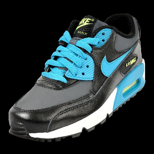 NIKE AIR MAX 90 (KIDS) now available at Foot Locker