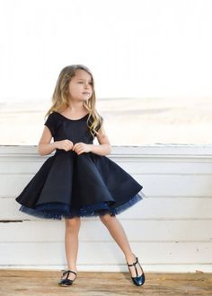 lil luxe dress 1