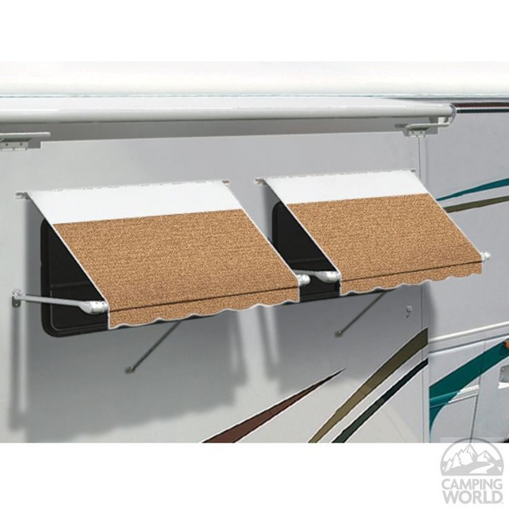 11 Best Carefree Motor Home Awnings Images On Pinterest