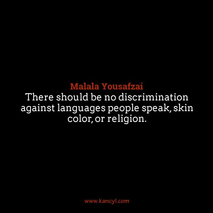 1000+ Malala Yousafzai Quotes On Pinterest