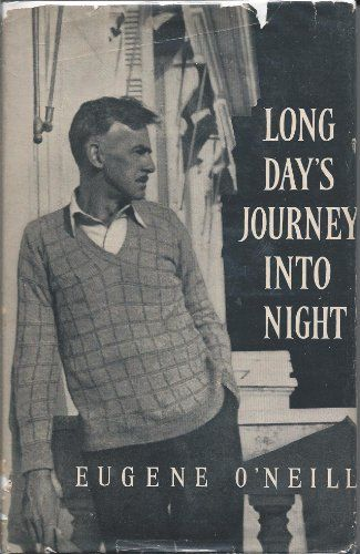 Image result for long day's journey into night book cover
