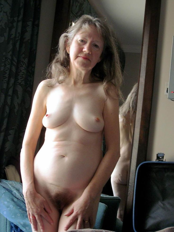 Mature Sex  Natural Granny Nudes-5050