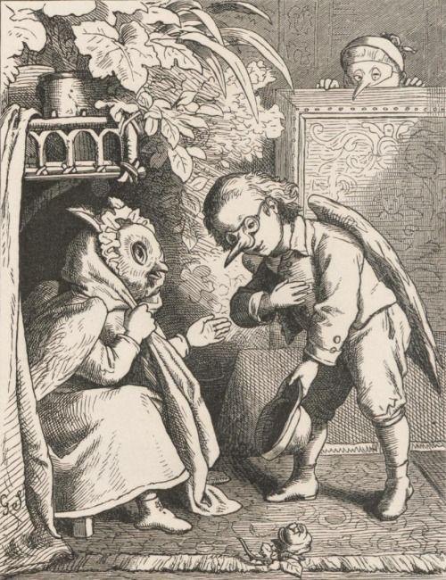 Don't show 2 yo momma - geisterseher: Anton Wilhelm Florentin von...