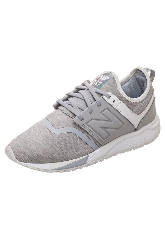 New Balance Sneaker 'WRL247' Damen, Grau, Größe 41 | Sneaker ...