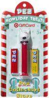 Target Bullseye Spot the Dog Pez mint on card