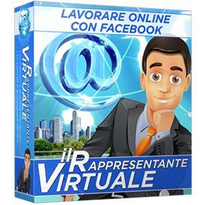 E' davvero possibile lavorare con Facebook? Guarda qui... http://www.clientiplus.it/rappresentante-virtuale-video/?c=14 #lavorareconfacebook