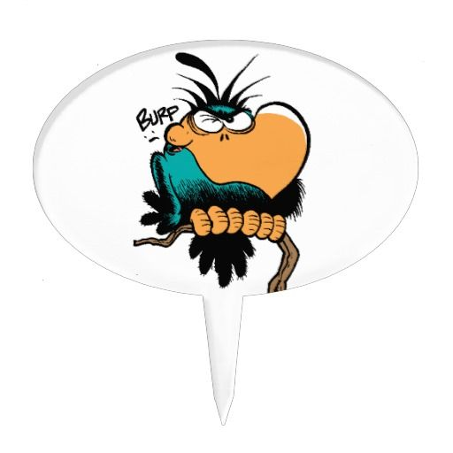 A Cake Pick with a difference. Just the cake pick for a boy or teeenager celebrating his birthday. $13.95 at the Swamp Cartoons Zazzle Store. http://www.zazzle.com.au/swamp_bludgerigar_cake_topper-256679459270445058