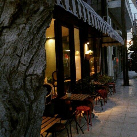 ma.fia fairytales Cafe Bistro στην περιοχή Ιεράπετρα, Λασίθι