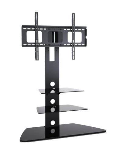 30 best tv stand with mount images on pinterest tv stands tv mounting and tv. Black Bedroom Furniture Sets. Home Design Ideas