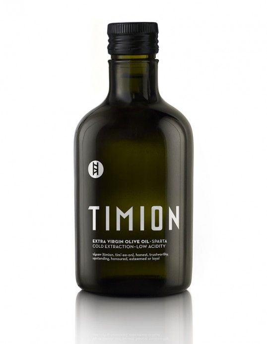 Timion Olive Oil #packaging AM