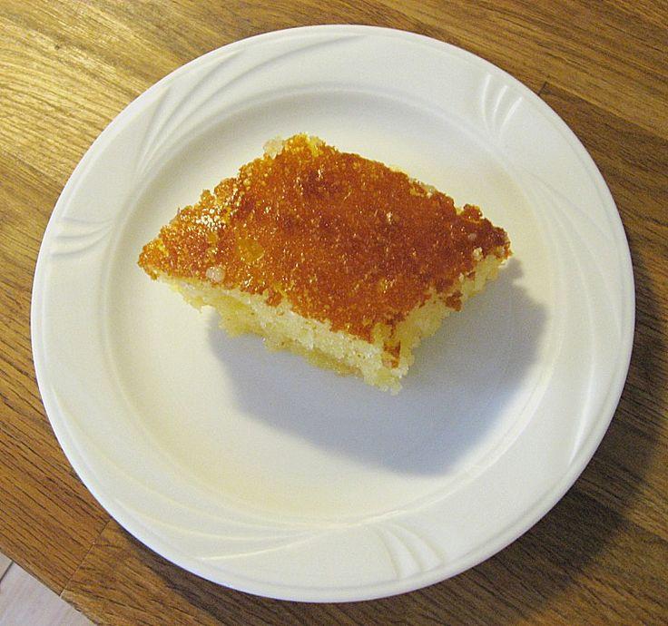 Griechischer Kuchen 1