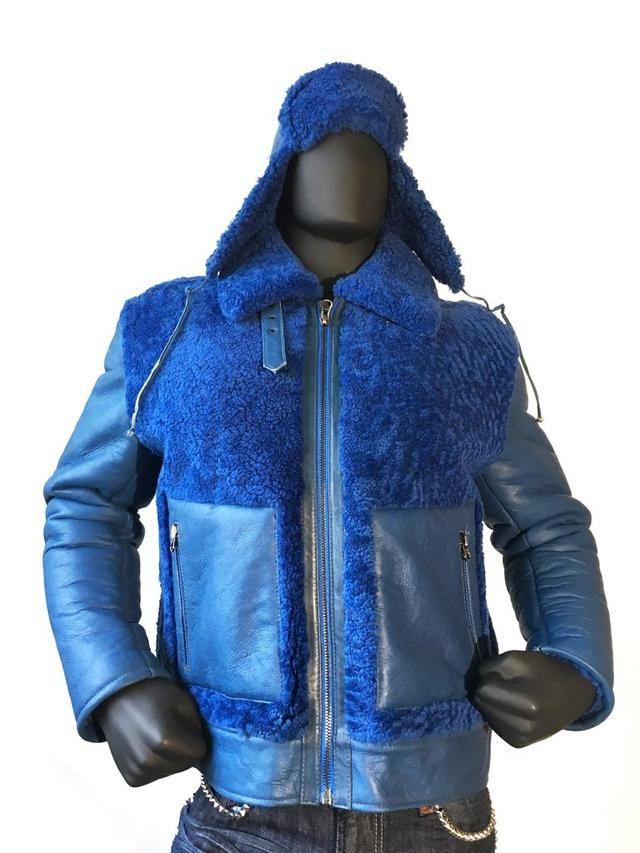Sheepskin Jacket MENS http://earlybirdsclothing.com/products/sheepskin-jacket?utm_campaign=crowdfire&utm_content=crowdfire&utm_medium=social&utm_source=pinterest