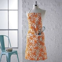 contemporary aprons by West Elm