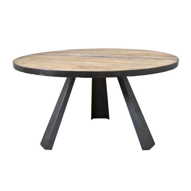 Stoere tafel