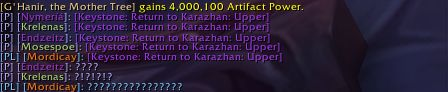 When the stars align.... They're all 17 #worldofwarcraft #blizzard #Hearthstone #wow #Warcraft #BlizzardCS #gaming