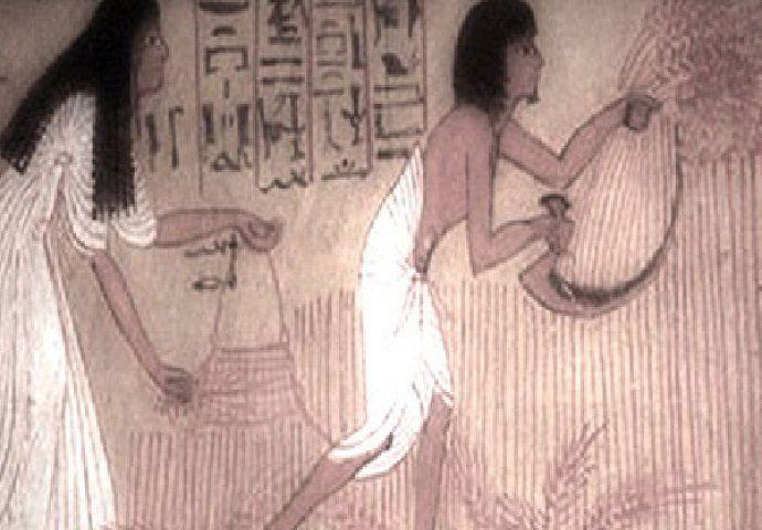 Evo kako su drevni Egipćani sprovodili test trudnoće koji je JOŠ UVIJEK TAČAN! Prije nekoliko tisuća godina ovi pametni ljudi nisu samo...
