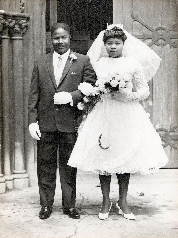 American vintage wedding dresses