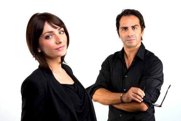 Zina & Sahbi Dahmani lilicupcakes