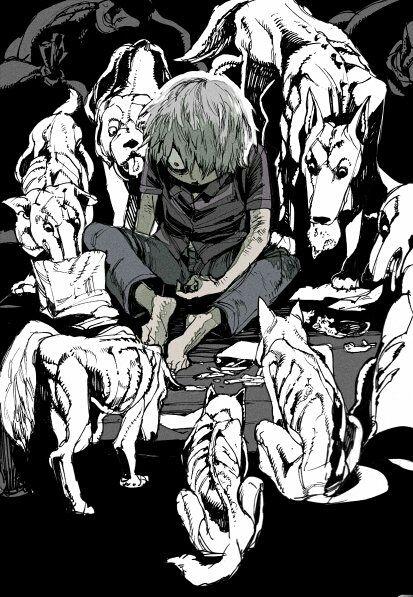 My Hero Academia (Boku No Hero Academia) #Anime #Manga Shigaraki Tomura