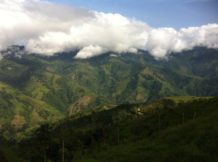 Colombia. Join us for our Colombia Cultural Trip! This 10-day trip is ideal for the traveler who is short on time but wants to soak up the colors, culture, language and history of a country that's small in size but big on adventure. Visit sharelingo.org/visit-colombia to find out more about our Cultural Trip.