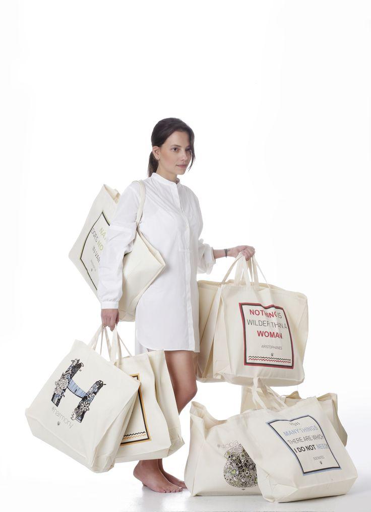 Philosophia Bags