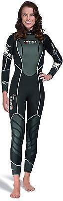 Wetsuit LADIES MARES REEF She Dives 3mm Wet Suit - Scuba Diving Surf Kayak Swim | Sporting Goods, SCUBA & Snorkelling, Wetsuits | eBay!