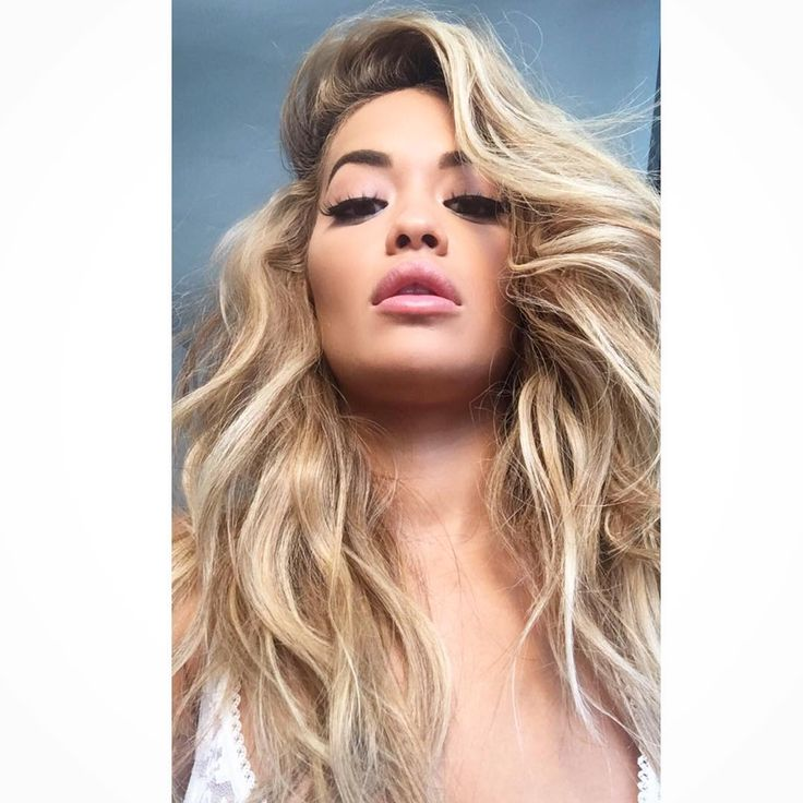 Rita is currently in London working on her eagerly anticipated second  studio album with Warner Music