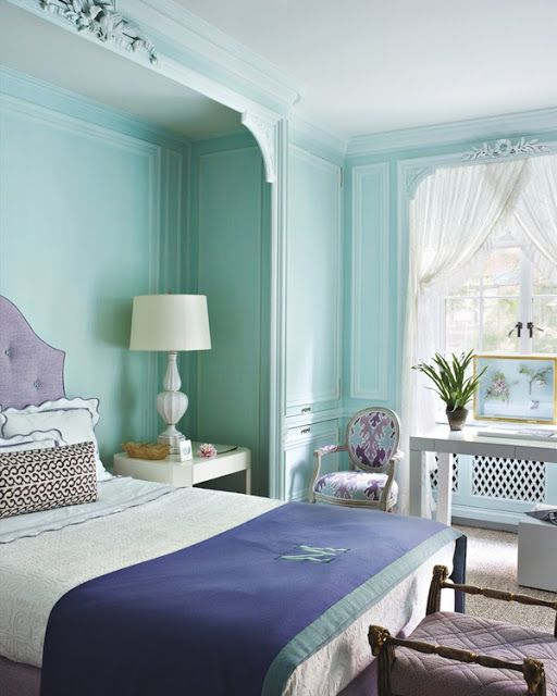 Master Bedroom Wall Decor Ideas Pinterest Interior Decoration For Bedroom Nice Bedrooms For Girls Purple Bedroom Ideas Blue: 253 Best Images About Combo Of Blue & Purple Interior