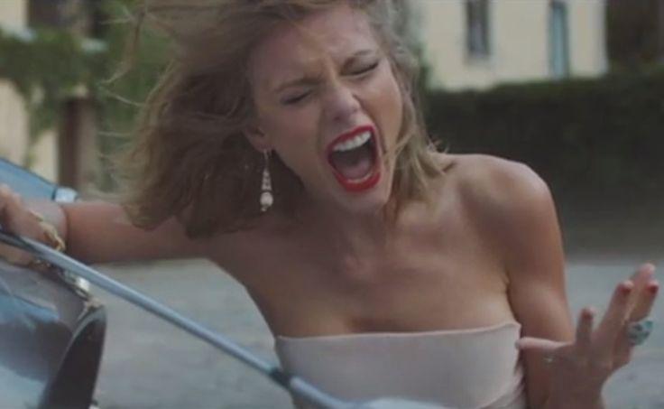 Taylor Swift faz a namorada louca e possessiva no clipe de Blank Space - http://metropolitanafm.uol.com.br/musicas/taylor-swift-faz-namorada-louca-e-possessiva-clipe-de-blank-space