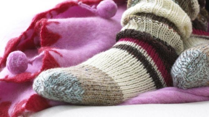 Máte stále studené nohy a neznášate zimu? Zrejme máte nedostatok jangu.